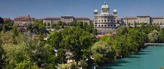 House of Parliament of Switzerland