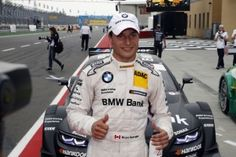 Spengler takes second pole for BMW at blazing-hot Nurburgring