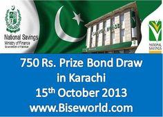 Www.forex.pk/prize bond draw list