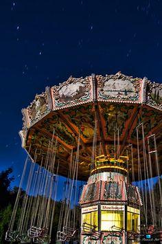 Carousel - Michael Jacksons Neverland Valley Ranch - 5225 Figueroa Mountain Road, Los Olivos, CA