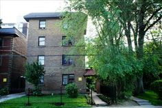 17 Raglan Ave - Apartments for rent in Toronto on http://www.rentseeker.ca – managed by Flagship