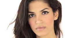 Eva Mendes Inspired Make Up Look by Celebrity Makeup Artist Monika Blunder