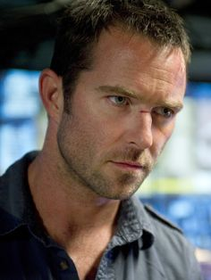 Sullivan Stapleton and Phillip Winchester What is it about hot, hot, super hot men running around in cargo pants, tact vests and thigh...
