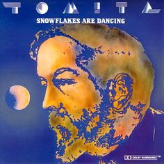 Unclepop's Jazz Collection - ISAO TOMITA - SNOWFLAKES ARE DANCING
