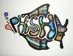 PhanArt » Smart Art in the Phish Community