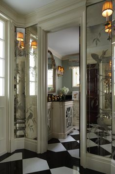 Scott Snyder Inc. Greenwich, CT home project