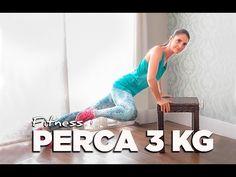 TV Chris Flores: perca 3kg em 10 dias - YouTube