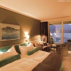 Wellness- & Spa-Hotel Beatus - Merligen, Schweiz