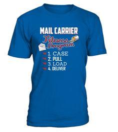 Mail Carrier Fitness Program