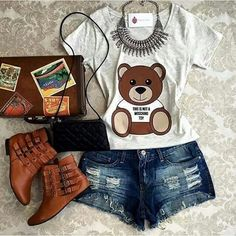 Sweet Estilo Fashion, Ideias Fashion, Diva E, Beige Outfit, Girl Day, Brown Beige, Fashion Pictures, Best Funny Pictures, My Wardrobe