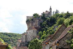 Photo of Rocamadour
