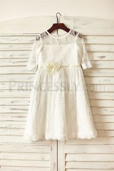 ac4a66eb634b1 48 Best For Rachel images in 2017 | Cheap flower girl dresses, Baby ...