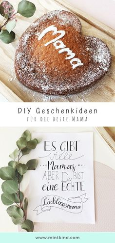 gifts for teens Finde ganz einfache DIY Ges - Diy Gifts For Mothers, Diy Gifts For Friends, Easy Diy Gifts, Mother Day Gifts, Fathers Day, Mothers Day Present, Easy Crafts, Diy Christmas Gifts For Boyfriend, Diy Gifts For Girlfriend