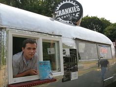 Krankies Airstream - great espresso from a vintage Airstream in Winston-Salem, North  Carolina