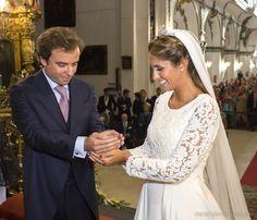 La boda de Clara y Guille - My Valentine Fotografía: De la fuente Fotografía
