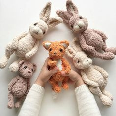We have put together the most beautiful amigurumi knitting toy models.Beautiful amigurumi knitting patterns that you can enjoy with pleasure. 2019 Amigurumi Crochet Free Patterns 100 Amigurumi Crochet Dogs Patterns Best Amigurumi Free Patterns and Crochet Crochet Amigurumi, Crochet Teddy, Crochet Bunny, Cute Crochet, Amigurumi Patterns, Amigurumi Doll, Crochet Dolls, Amigurumi Tutorial, Crochet Rabbit Free Pattern