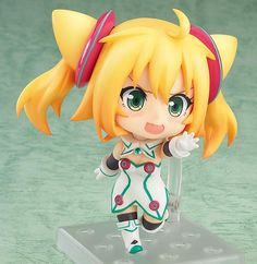 Buy PVC figures - Hacka Doll the Animation Nendoroid Action Figure Hacka Doll #1 (Wave 2) - Archonia.com