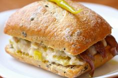 Gourmet Sandwiches, Chapati, Fat Foods, Tacos, Lunch Snacks, Canapes, Empanadas, Deli, Bagel