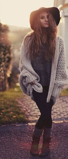 Cute and Comfy Outfits for Thanksgiving – SRtrends