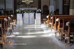 Dekoracja Kościoła (Podkarczówka)