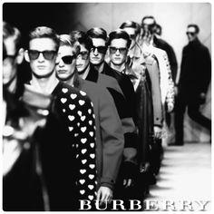 Burberry Prorsum Men Fall/Winter 2013/2014 Soundtrack [Download] #burberry #burberryprorsum #christopherbailey #monogram #plaid #milan #milanfashionweek #mfw #hearts #clothing #mens #fw13 #aw13 #menswear #style #streetstyle #trends #fashion #lmjukez #runwaymusic #runway #music #design #designer #models #malemodels #catwalk #soundtrack #luxe #luxury #shop #shopping #fall2013 #winter2014 #fashionweek #mensfashionweek #jakebugg #amymacdonald http://www.lmjukez.com