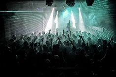 Fabric, London - Top 10 nightclubs in the world
