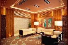 Cairo Airport Vip Room on Behance