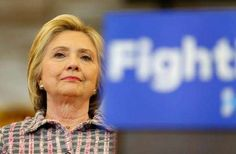 CLINTON IS HEALTHY AND FIT TO SERVE : DOCTOR SAYS .