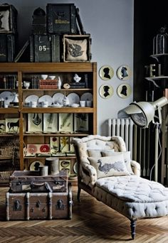 interior shop RAW in Milano www.rawmilano.it , via atelierrueverte