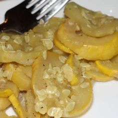 Healthy Sauteed Squash and Onions | Front Porch Blessings Onion Recipes, Soup Recipes, Squash And Onion Recipe, Sauteed Squash, Few Ingredients, Side Dishes Easy, Healthy Options, Onions, Front Porch