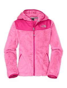 0d1539493f7d Girls  oso hoodie. United States. North Face GirlsThe ...