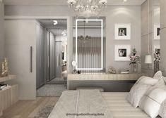 Home Decoration With Curtains Bedroom Closet Design, Home Room Design, Girl Bedroom Designs, Modern Bedroom Design, Closet Designs, Home Interior Design, Home Decor Furniture, Home Decor Bedroom, Home Living Room