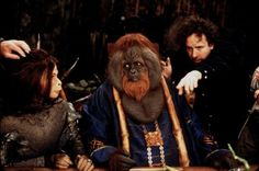 Archives Of The Apes: Tim Burton's Planet Of The Apes (2001) Part 22