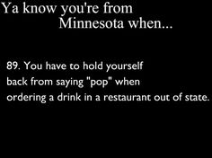 I definitely do this here in NOLA. Start saying pop and I have to stop and say soda.