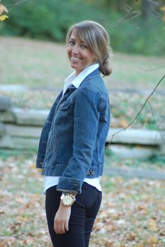 J's Southern Chic: Falling for You