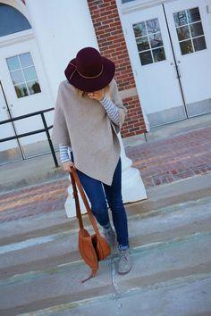 winter fashion // cozy // mama style