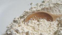 Il cremor tartaro, cos'è e come si utilizza