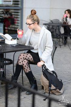 thekoreanbarber:  Streets of Toronto…. Coffee...