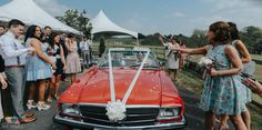 A Gallery of some of the most cool and epic weddings across north wales, north west, the UK and worldwide. Vintage Weddings, Real Weddings, Wedding Photo Gallery, North Wales, Wedding Car, Confetti, Convertible, Photo Galleries, Wedding Photography