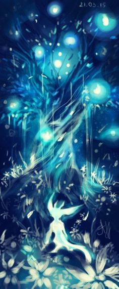 Ori and the Blind Forest by ACEll1999 on DeviantArt