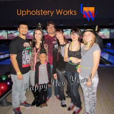 Happy New Year From Our Family To Yours! From Upholstery Works. Las Vegas,.  Furniture ...