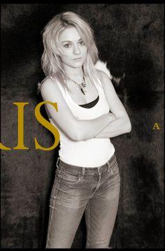 Skyle Lourie by Brian Aris