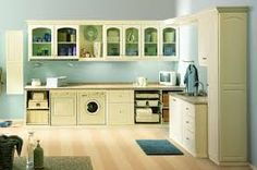 how to paint a laundry room - Google Search