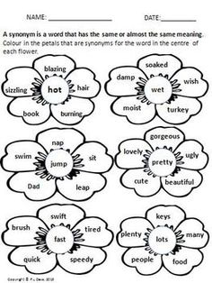 Thanksgiving Word Search Puzzle / 5th Grade / 6th Grade