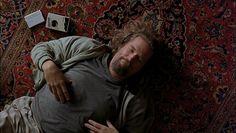 """The Big Lebowski"" (1998) Dir: Coen Brothers DoP: Roger Deakins Actor: Jeff Bridges"