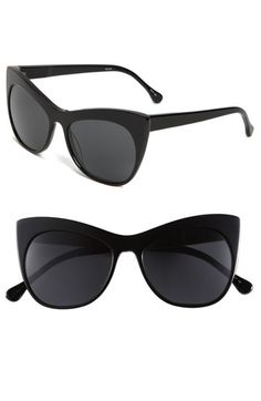These sunglasses are haunting me on every website I go on - which means they need to be mine.