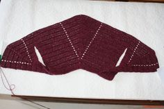 Vesta crosetata; tutorial pas cu pas Pullover, Wool, Sweaters, Handmade, Diana, Fashion, Art Crafts, Dresses, Sweater Vests