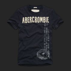 Abercrombie - Fitch Mens Tees-24