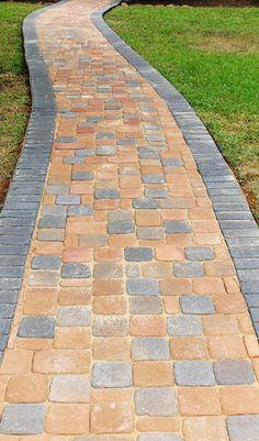 Great Sidewalk Idea