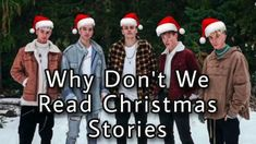 Why Dont We Boys, Love My Boys, My Love, Man Band, Mixed Emotions, Zach Herron, Corbyn Besson, Don't Judge Me, A Christmas Story